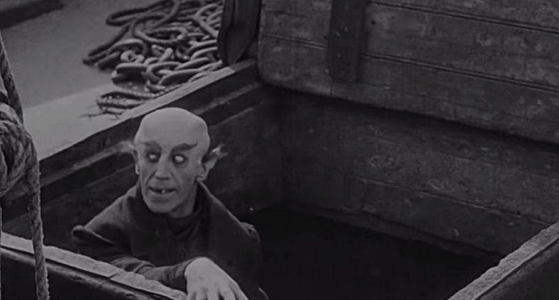 Remake-Nosferatu