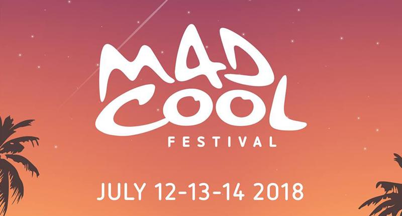 Mad Cool eleva el listón con sus confirmaciones para 2018
