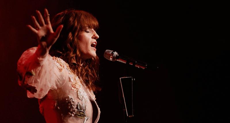 Florence +The Machine publica nuevo disco en 2018