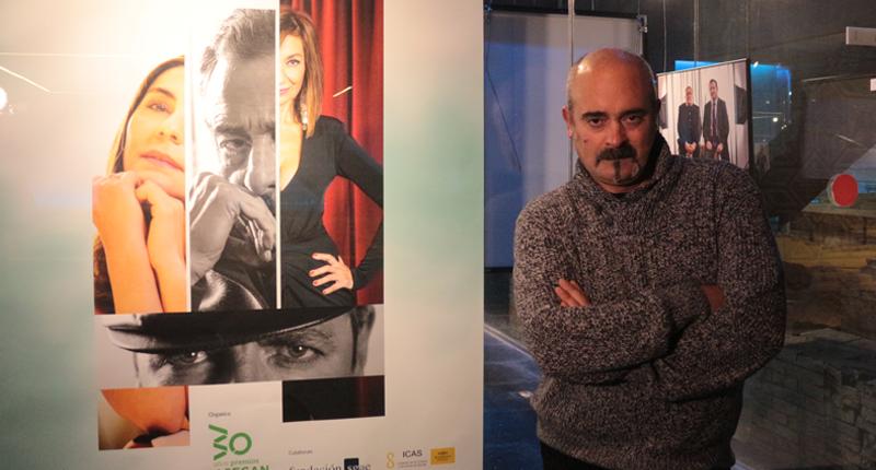 Asecan inaugura una exposición fotográfica por el 30 aniversario de sus premios