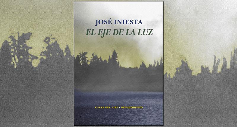 """José Iniesta: """"Toda la poesía que me alcanza a mí y me gusta es una poesía que necesariamente nace del amor"""""""