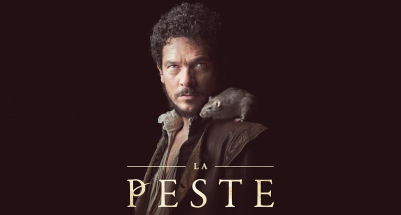 La Peste, retrato de la Sevilla del siglo XVI