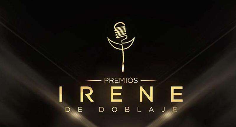 Los dobladores de Madrid crean los Premios Irene