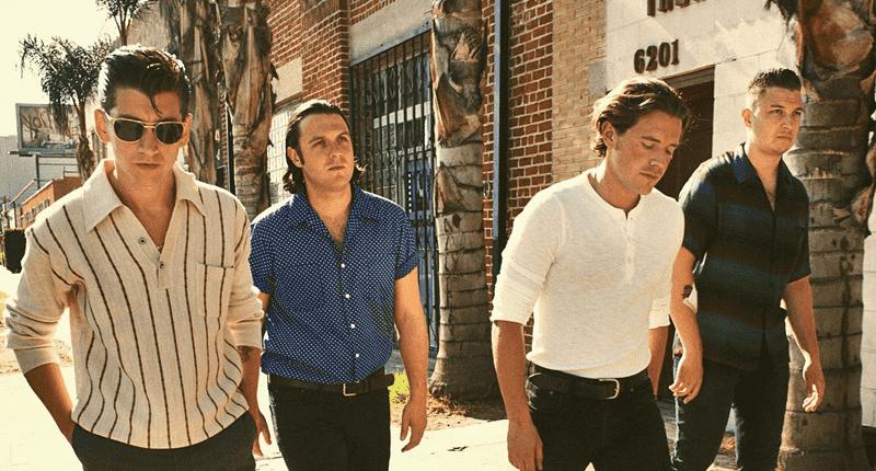 Arctic Monkeys se une al cartel del Mad Cool Festival