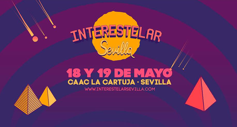 Interestelar Sevilla sigue ampliando su cartel para 2018