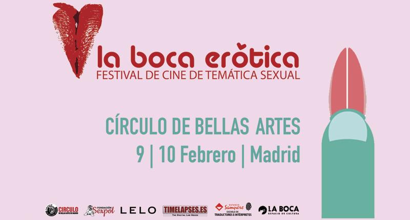 El Festival de Cine La Boca Erótica publica su palmarés