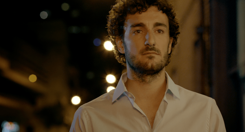 [Still] love you, una alineación de técnicos estrella cortometrajes