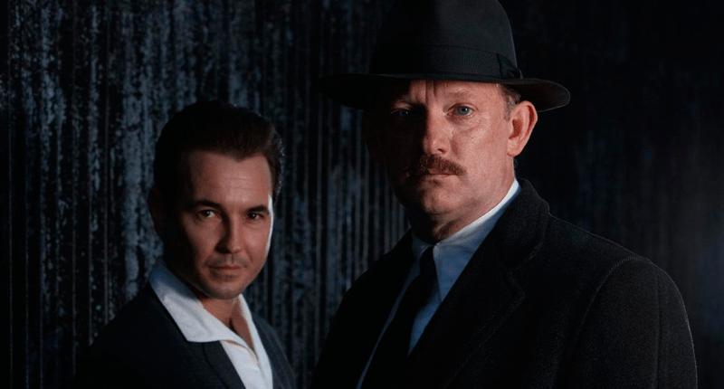 Filmin trae a España el thriller 'Detective Muncie' ('In Plain Sight')