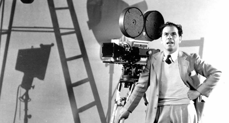 Homenajes a Frank Capra y Jeanne Moreau