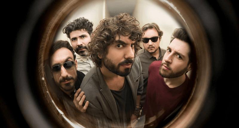 IZAL publica 'El pozo', primer single de su nuevo álbum