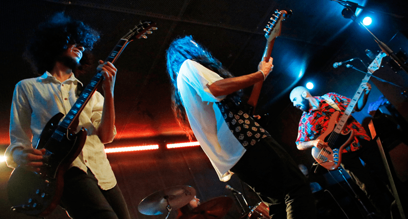 Mystic Queen arranca su gira 2018