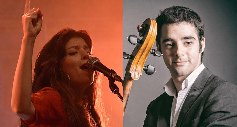 El Premio Princesa de Girona 2018 de Artes y Letras, para Soleá Morente y Pablo Ferrández