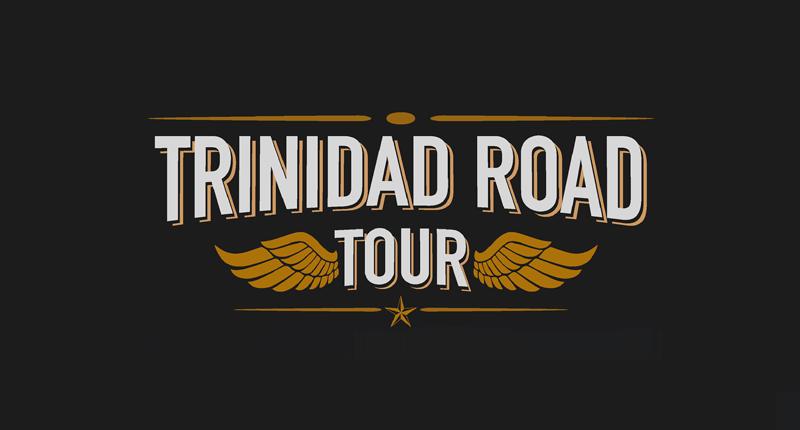 """Entre el 20 de abril y el 26 de mayo, el Trinidad Road on Tour dará la oportunidad de vivir """"una experiencia única para los sentidos y para los amantes de los sonidos del rock americano. Desde la """"Americana"""" al más auténtico southern rock, pasando por el soul"""""""