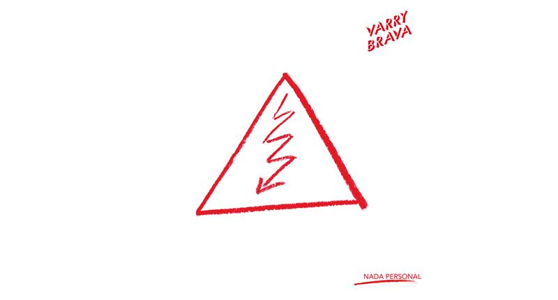 Varry Brava presenta el último adelanto de su disco 'Furor'