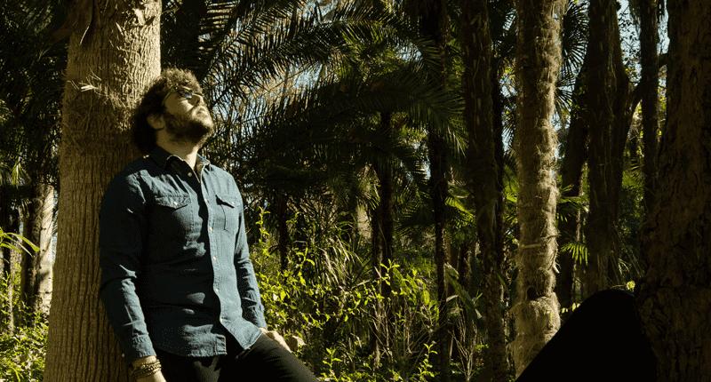 """Gonzalo de Cos: """"Tengo la necesidad de mostrar mis propias canciones y seguir componiendo mis vivencias"""""""