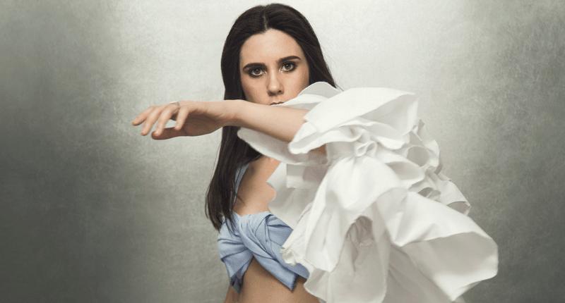 Javiera Mena publica nuevo álbum en abril