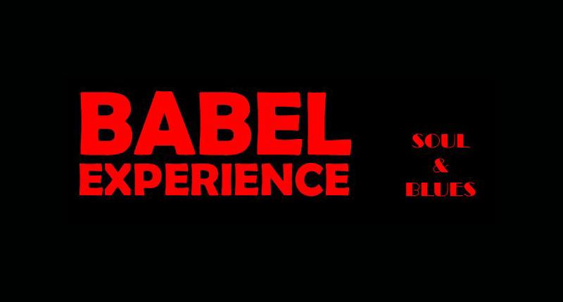 La Babel Experience actúa hoy en el Vinilo Rock Bar de Sevilla