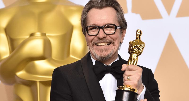 Gary Oldman, un Oscar en el momento idóneo