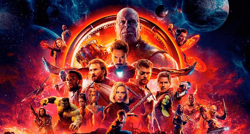 Estrenos: Un nuevo capítulo de la saga de los Vengadores se asoma a las salas de cine