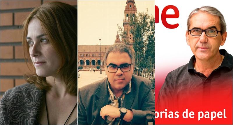 La Feria del Libro de Sevilla anuncia a sus premiados