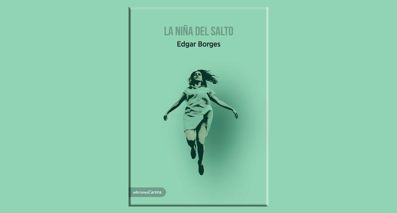 La niña del salto (Edgar Borges, 2018)