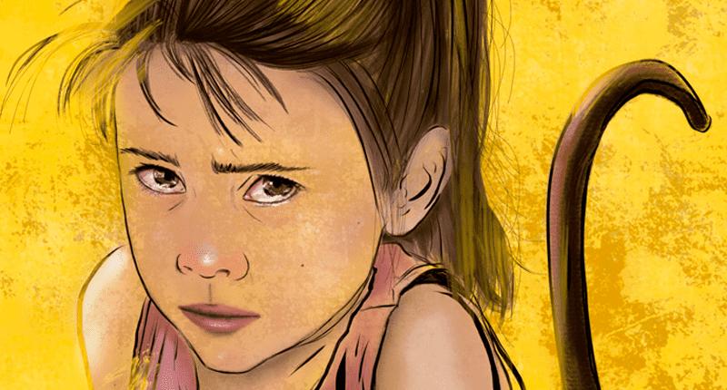 Rebeca Khamlichi presenta su libro 'Las hijas de Antonio López'