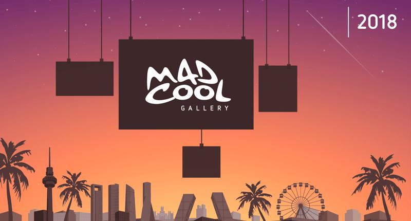 Mad Cool presenta su concurso de fotografía e ilustración
