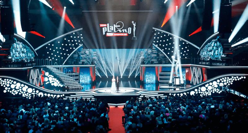 Premios Platino 2018
