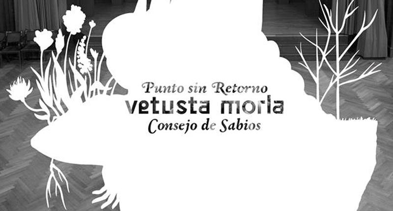 Vetusta Morla edita un vinilo de edición limitada