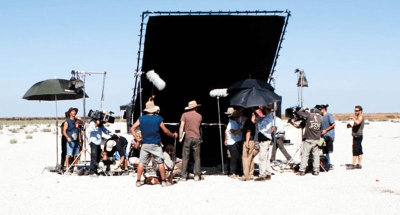 Andalucía Film Commission, presente un año más en el Festival de Cannes