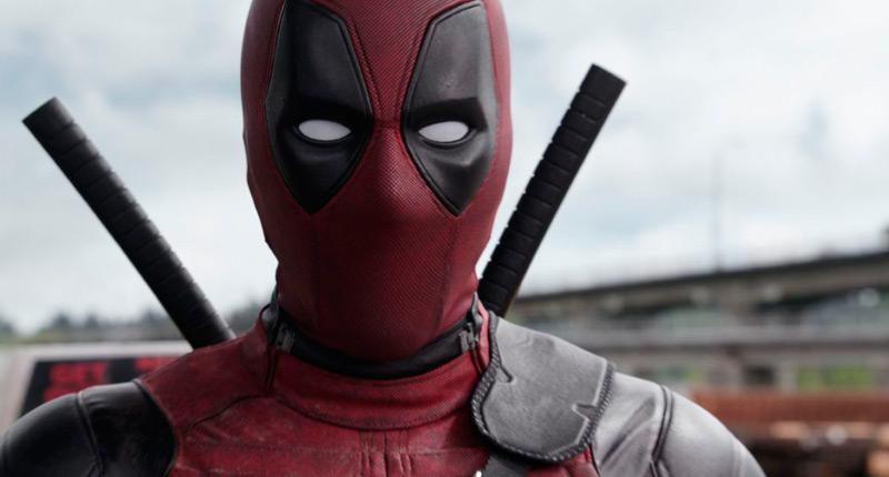 Estrenos : Deadpool regresa a la gran pantalla con su esperada secuela