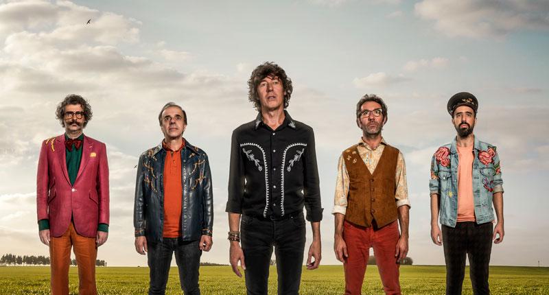 """El Cuarteto de Nos: """"Encontramos en cada disco un nuevo mundo y una forma de refrescarnos"""""""