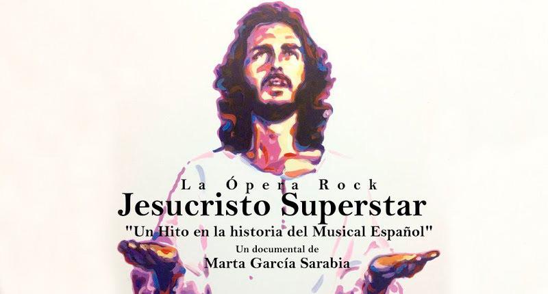 El documental 'Jesucristo Superstar' se estrena en junio