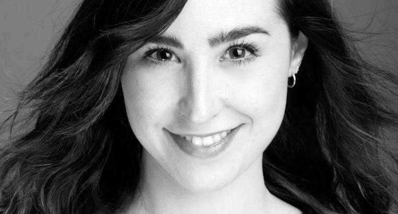 """Laura Pastor: """"Me da pena que haya gente que no valore el trabajo del actor de doblaje"""""""