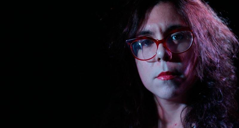 """Maia Morosano: """"Los adultos deberíamos volver a reunirnos para contarnos cuentos"""""""