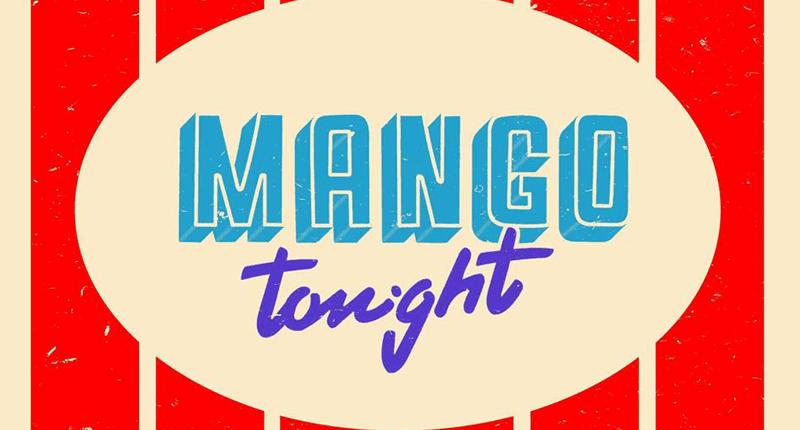 Mango Tonight presenta a Diola, Kill Kill y Asociación de Vecinos
