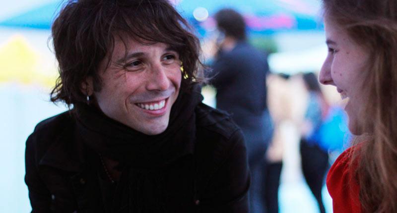 """Ramiro Nieto: """"La clave está en valer para todo y encontrarte siendo tú en cada escenario"""""""