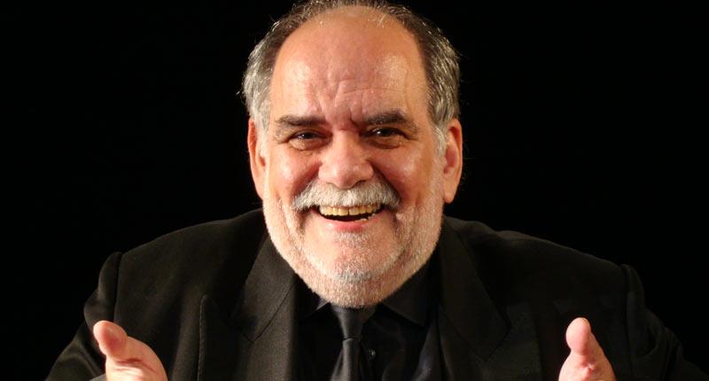 Huso Editorial lanza el nuevo libro de Francisco Garzón Céspedes