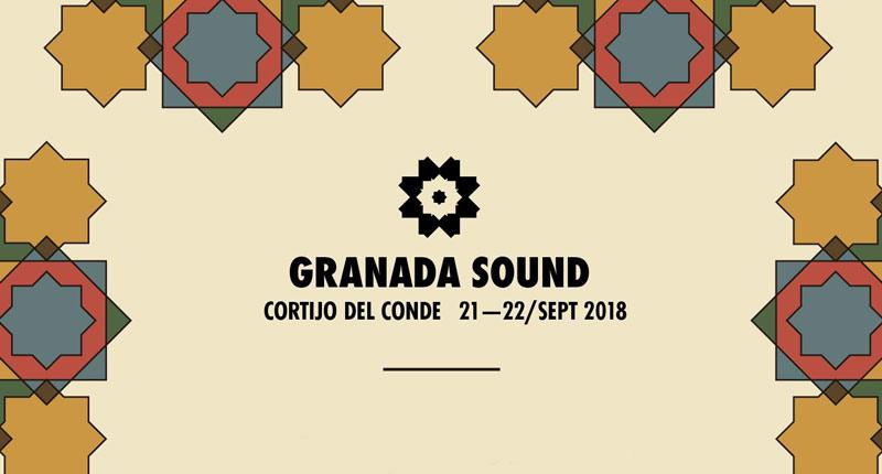 Granada Sound publica las nuevas confirmaciones