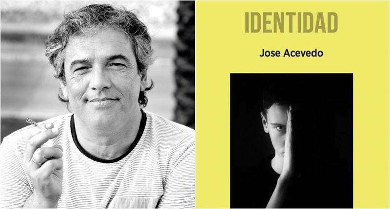 Jose Acevedo presenta su nuevo libro en Sevilla