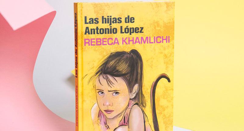Las hijas de Antonio López (Rebeca Khamlichi, 2018)