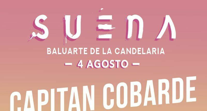 Cádiz espera su cita con 'Suena Baluarte de la Candelaria'