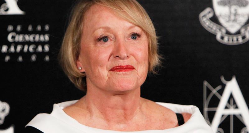 La Academia de Cine lamenta el fallecimiento de Yvonne Blake, su presidenta de honor