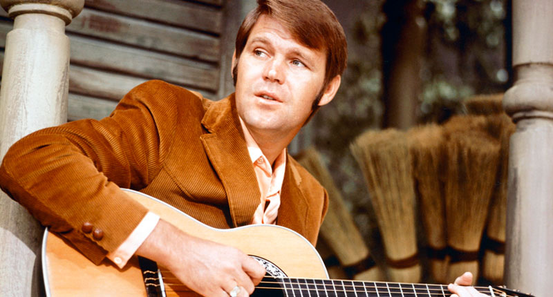 La eterna canción de Glen Campbell