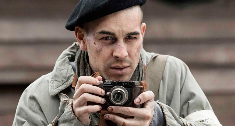 El fotógrafo de Mauthausen ya tiene tráiler