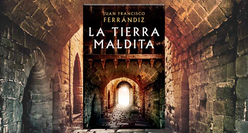 La tierra maldita (Juan Francisco Ferrándiz, 2018)