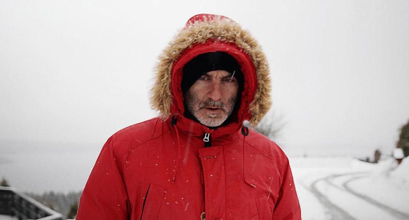 In the Middle of Norway: la vida de Jorge Martí