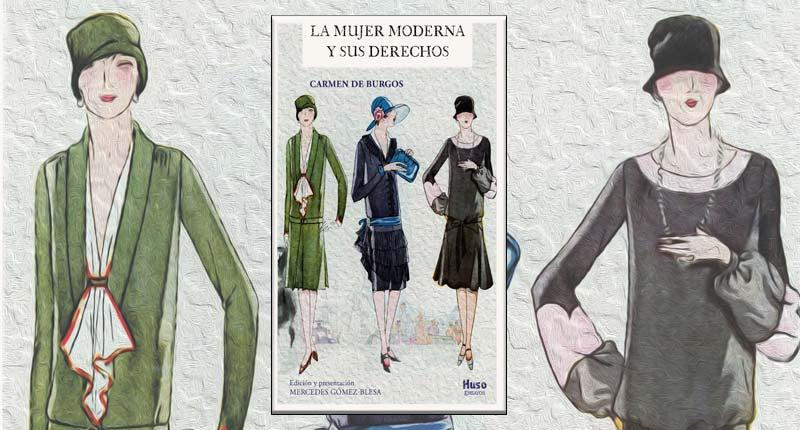 Huso publica 'La mujer moderna y sus derechos'
