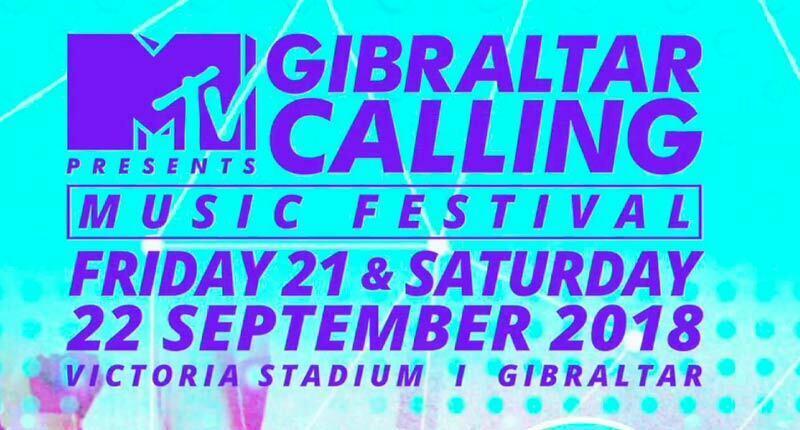 MTV presents Gibraltar Calling estrena una nueva edición