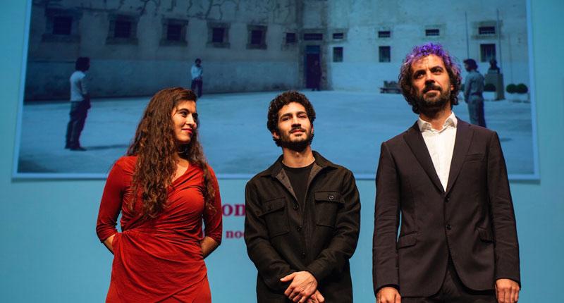 La noche de 12 años gana el Premio del Público en el Festival de Biarritz